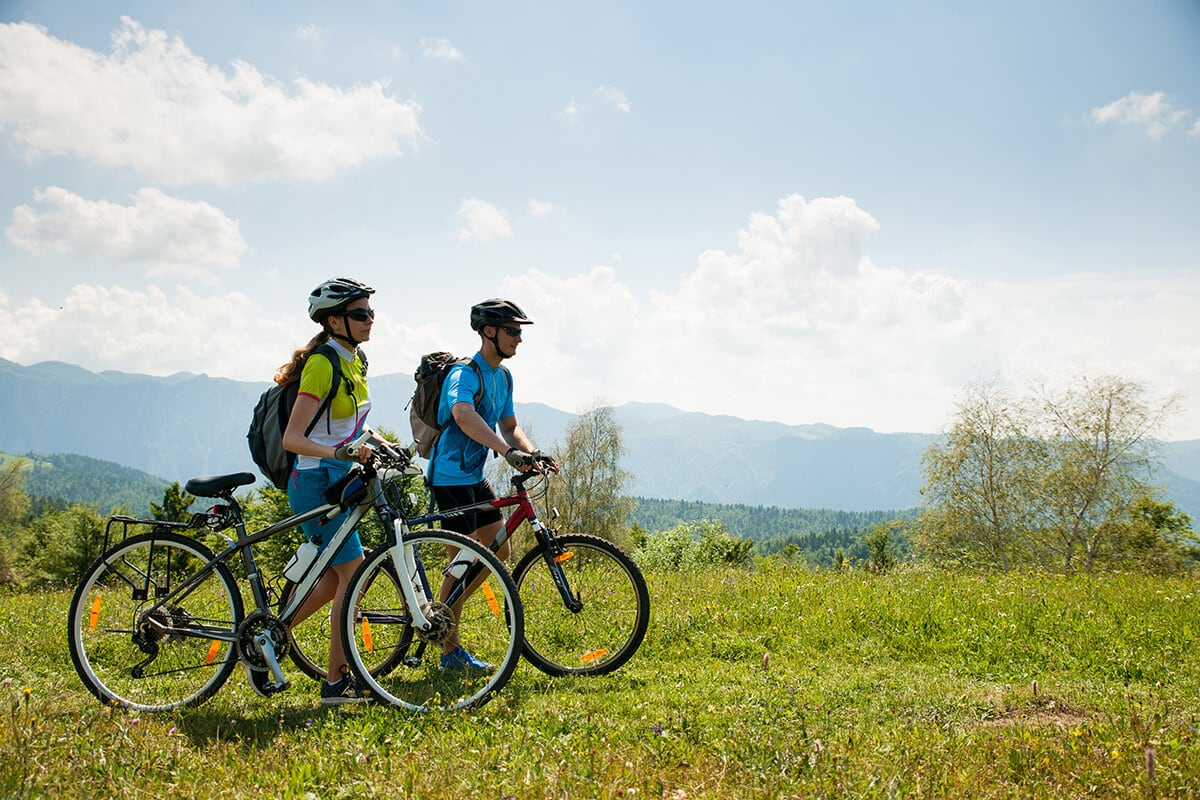 Bisiklet ve Bilimsel Faydaları