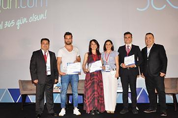 Sağlıklı Yaşam Hareketi Derneği Kıbrıs'da Aile Hekimliği Kongresinde